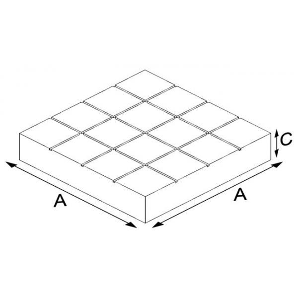 Tile Base Brick