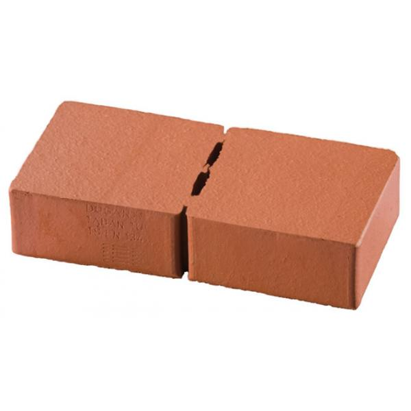Half Clinker Base Brick Flat