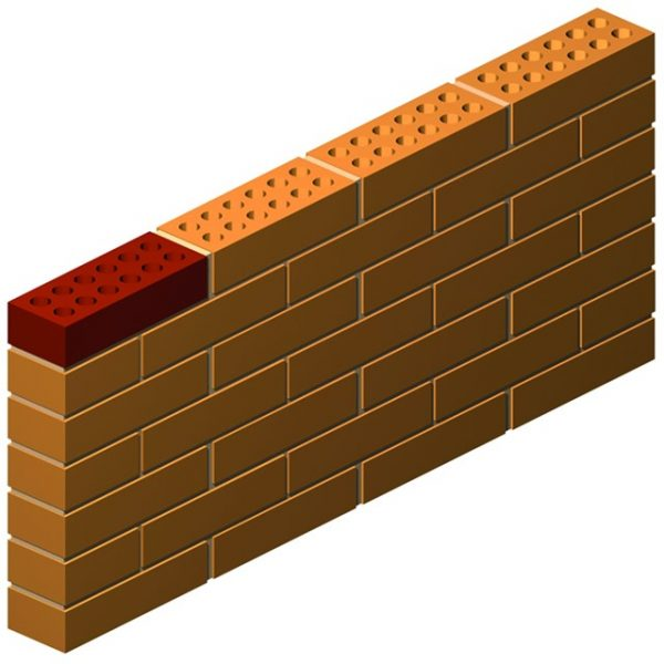 Jumbo Clinker Press Brick