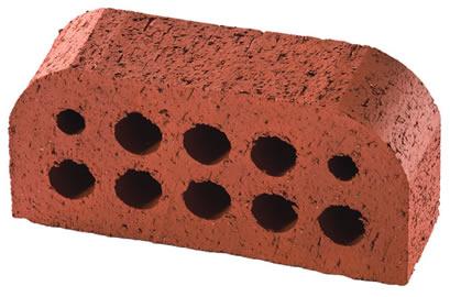Oval Press Double Nose Brick