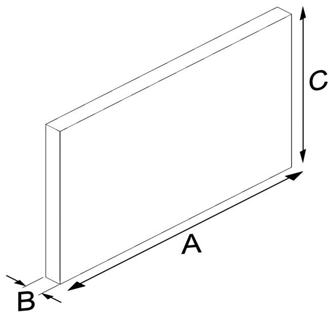 Basamak Rıhtı 13 cm