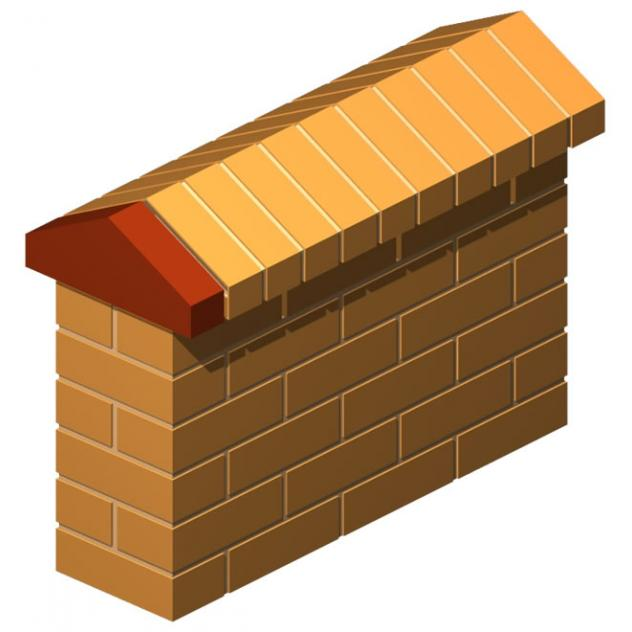 Great Coping Brick (Solid)