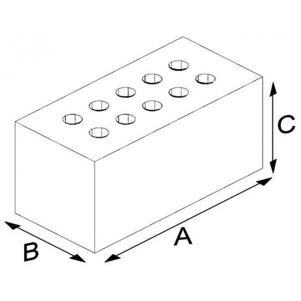 Modular Brick