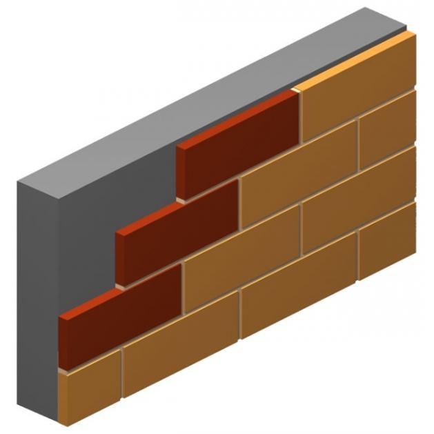 Clinker Paving Brick Large
