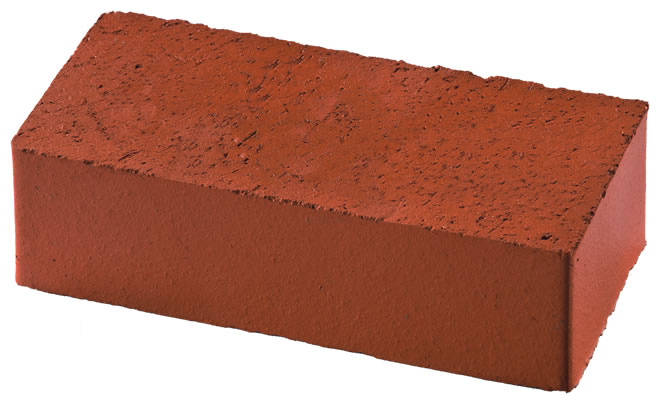 Thick Clinker Floor Brick
