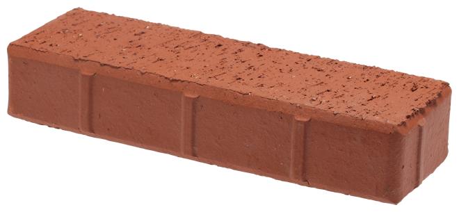 Cutout Clinker Base Brick