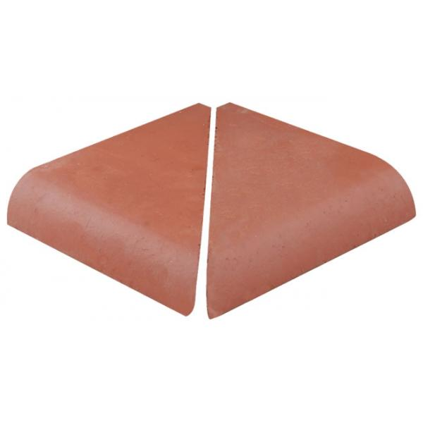 Stone Wall Coping Brick (Outer Corner)