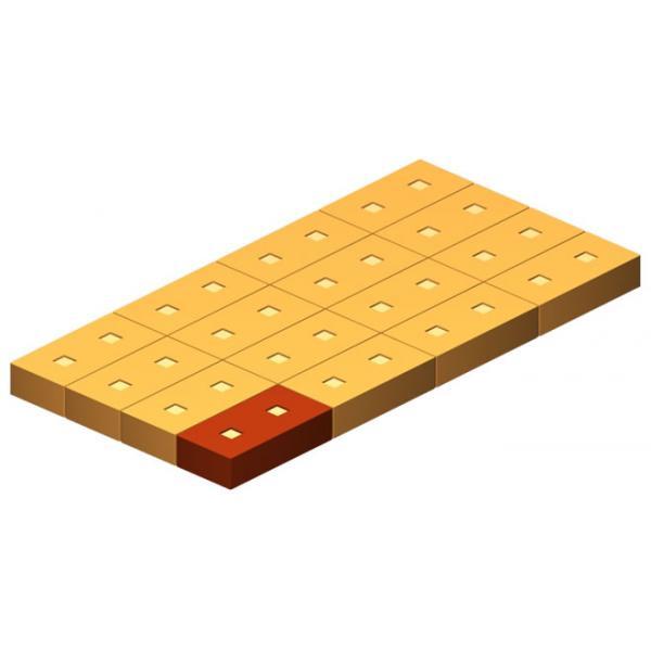 Filter Base Brick