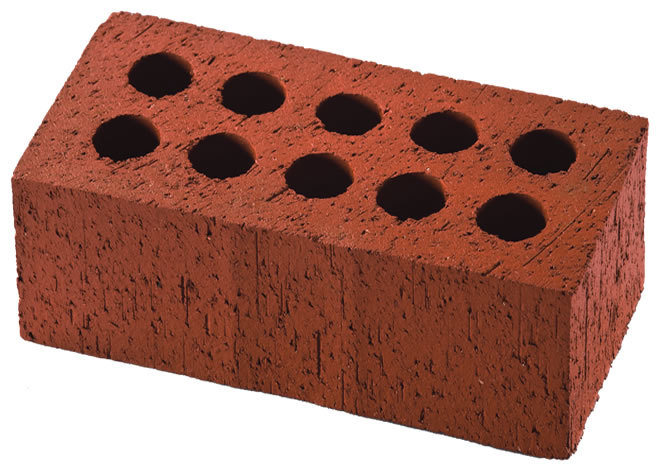 Industrial Press Brick