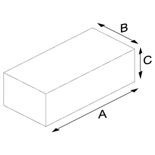 Big Clinker Press Brick (Filled)