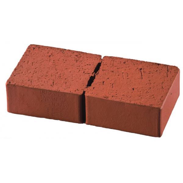 Half Clinker Base Brick