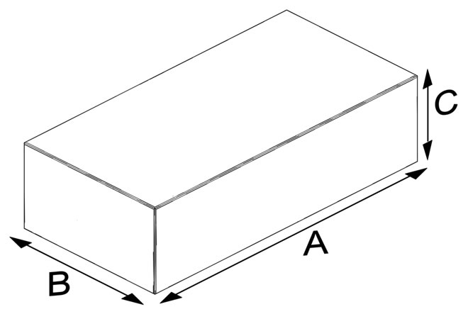 Furnace Base Brick